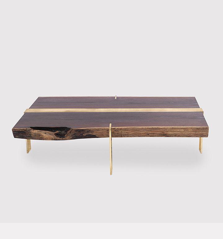OKHA Design U0026 Interiors   Artisans Coffee Table