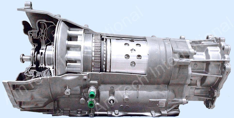 Automatic Transmission Torque Converter Parts Torque Converter