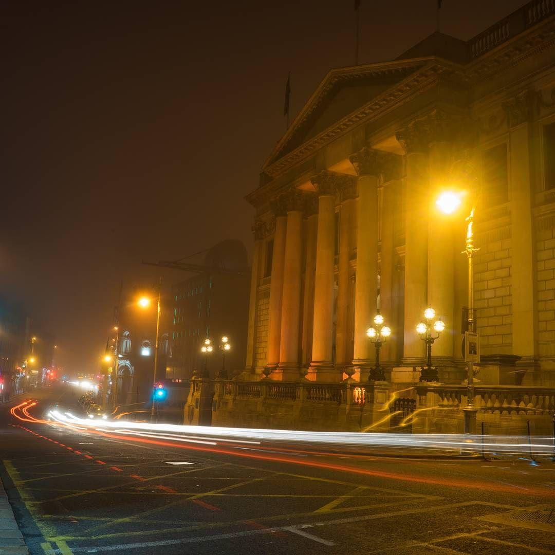 House Of Parliament Dublin Damestreet Dublincastle Dublinlife Discoverdublin Templebar Igersdublin Photooftheday Ireland Irlanda Dublino Lon Dublino