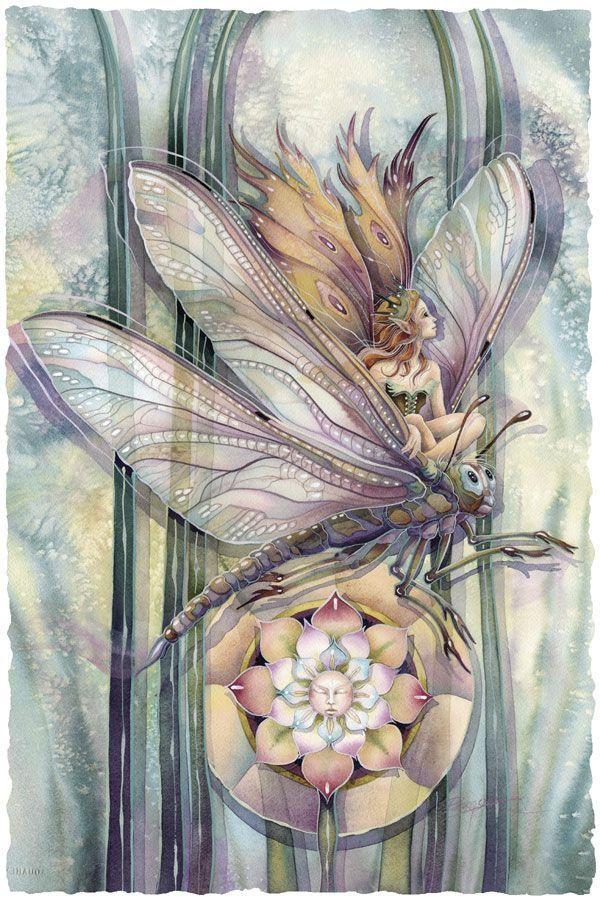 Pin de Kimberly Hannan en Angels and fairies | Pinterest | Hada y Dibujo