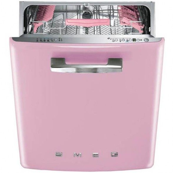 Attractive All Pink Kitchen Ranges   Bing Images