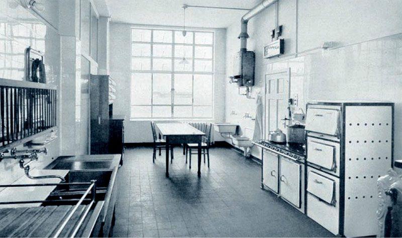 Küchenmöbel Bauhaus