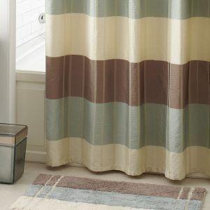 Croscill Twinkle Shower Curtain