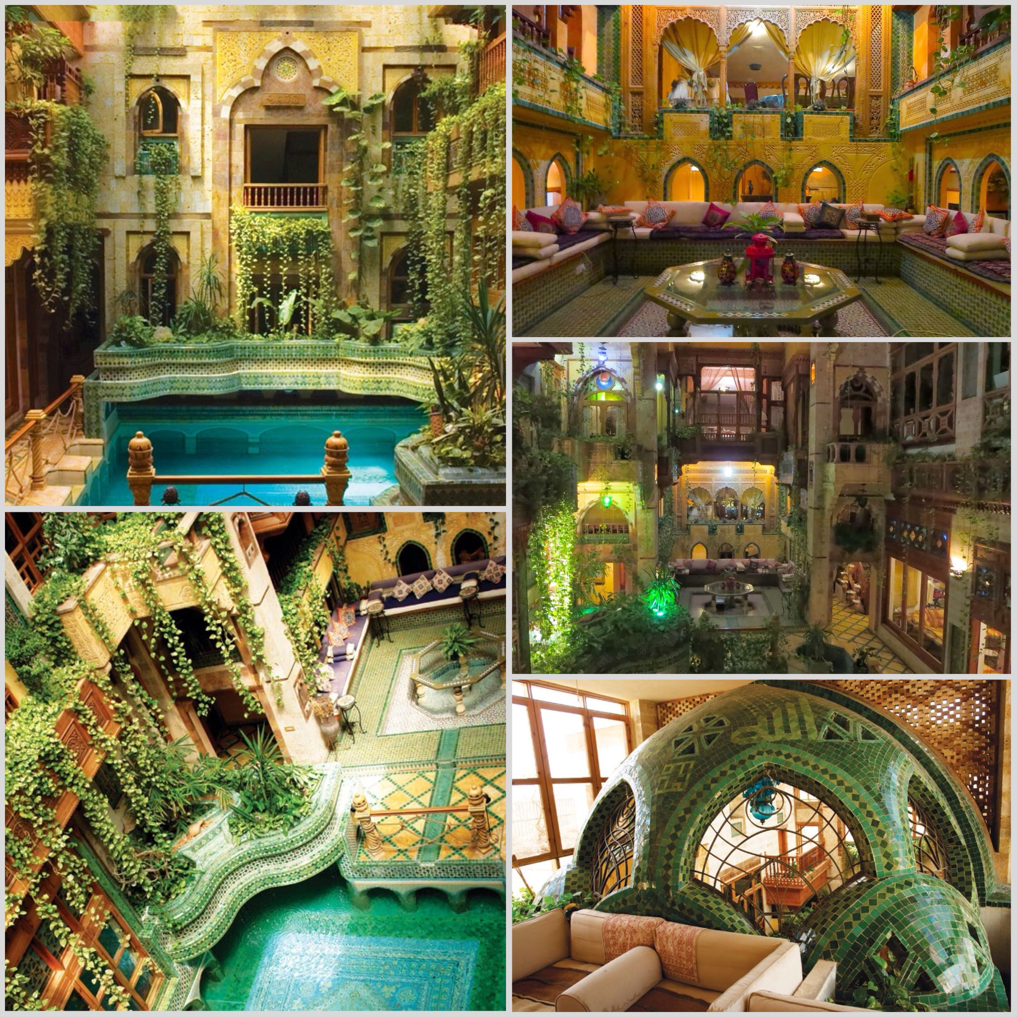 Angawi House In Saudi Arabia Home Of Jeddah Architect Dr Sami Angawi Truly A Fantasy House Fantasy House Beautiful Buildings Architecture