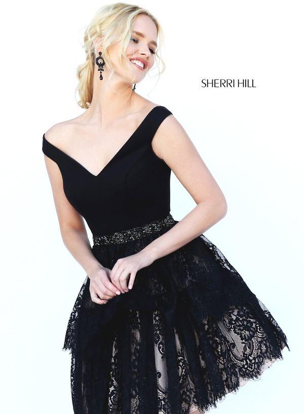 Sherri HIll #50635