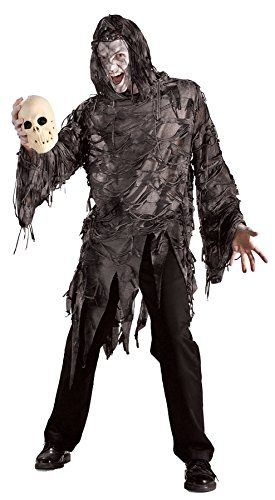 UHC Men\u0027s Scary Zombie Creature Lord Gruesome Fancy Halloween - 2016 mens halloween costume ideas