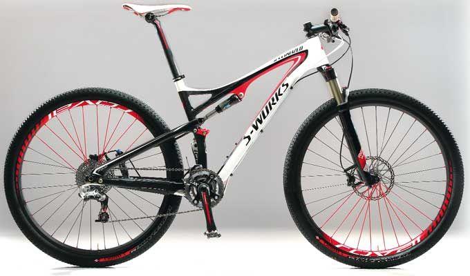 Wish List Specialized S Works Epic 29er Bike Cycling Bikes Diamondback Mountain Bike