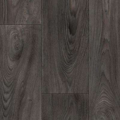 Scorched Walnut Charcoal 12 Ft Wide X Your Choice Length