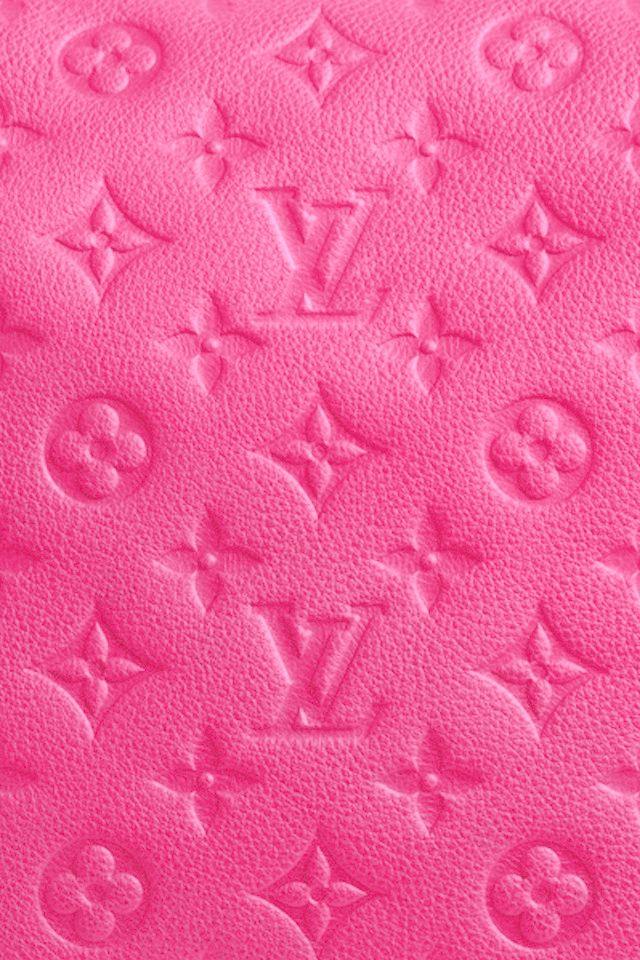 Louis Vuitton Logo Wallpaper Pink Best Louis Vuitton Ret...