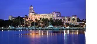 Vinoy in St Petersburg Florida