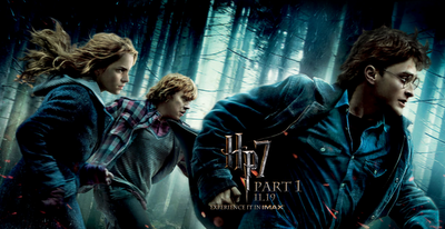 Harry Potter And The Deathly Hallows Deathly Hallows Part 1 Harry Potter Wallpaper Deathly Hallows Wallpaper