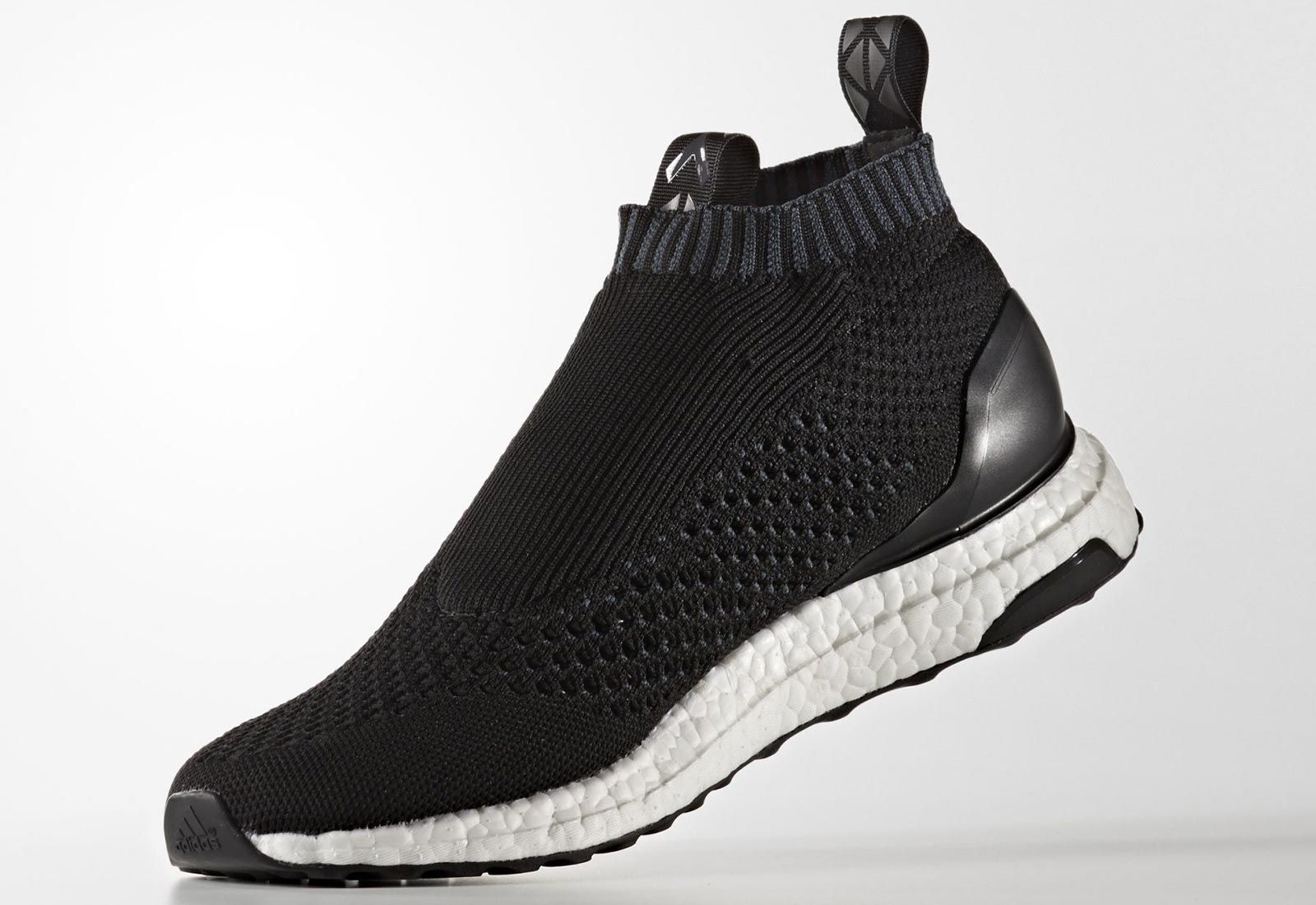 adidas Ace 16 PureControl Ultra Boost Release Date. The adidas Ace  PureControl Ultra Boost is the latest Ultra Boost laceless silhouette from  adidas.