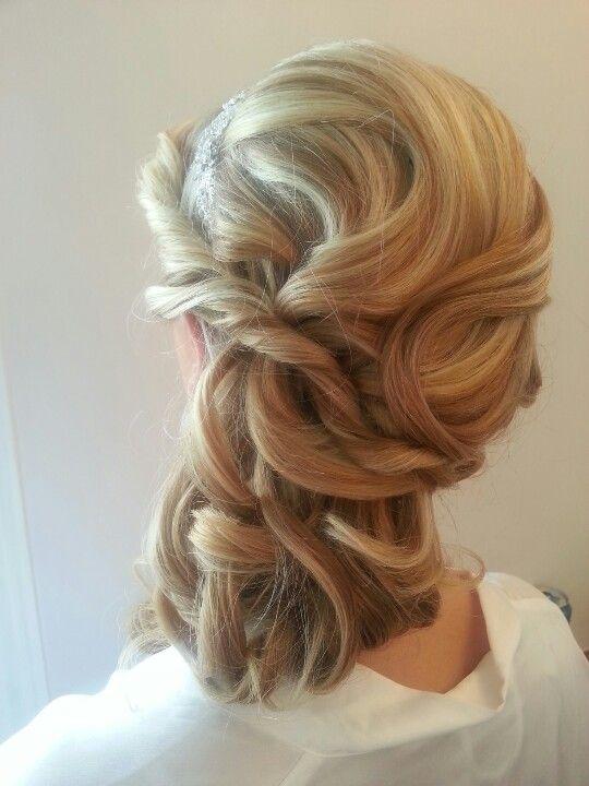 hair by Vange