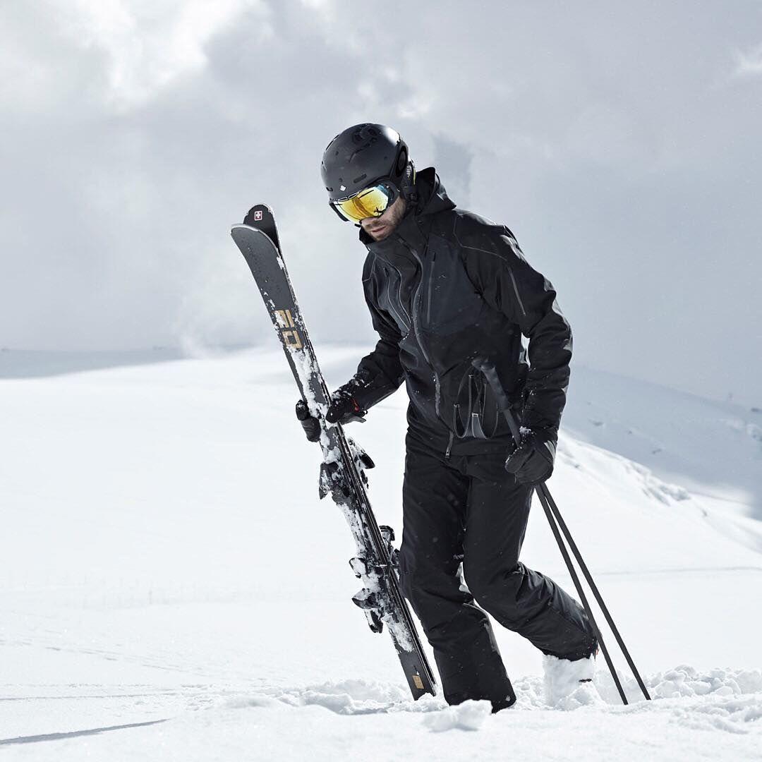 Kjus Outerwear Instagram Repost Kjus Skiing Outfit Mens Ski Wear Ski Jacket Mens