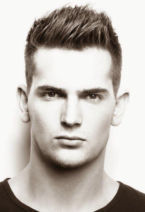Super 1000 Images About Men39S Haircut Ideas On Pinterest Men39S Short Hairstyles Gunalazisus