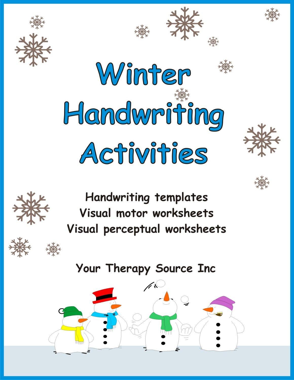 handwriting analysis paper