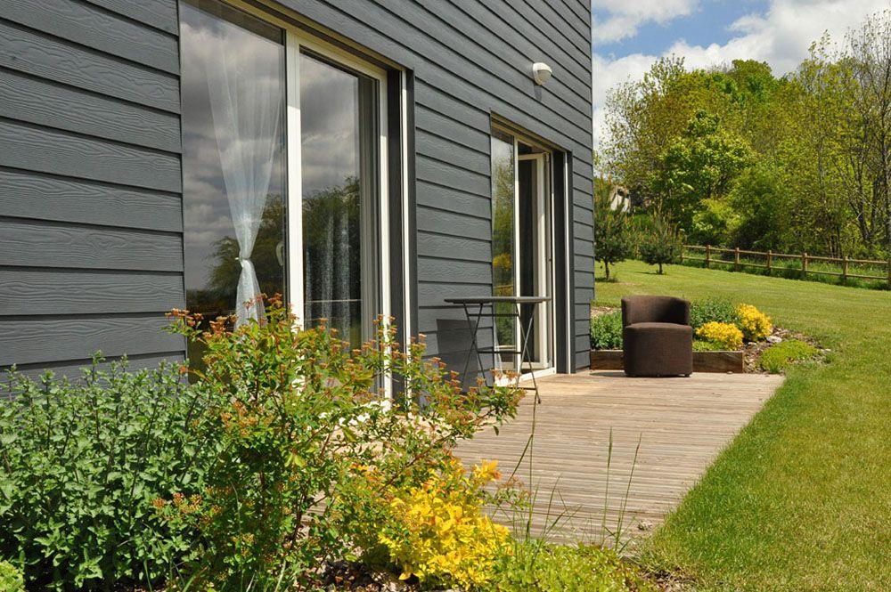 dsc 0058 bardage bois pinterest bardage bardage maison et bardage bois. Black Bedroom Furniture Sets. Home Design Ideas