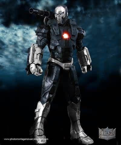 Iron punisher 2