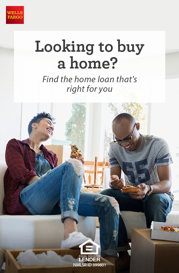 From Finding Your Home Price Range To Checking Interest Rates Wells Fargo Is Here To Help Check Out Our Home Loan Shoppin Home Loans House Prices Home Buying