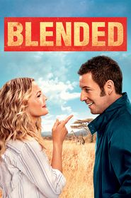 Watch Blended (2014) Full Movie Streaming