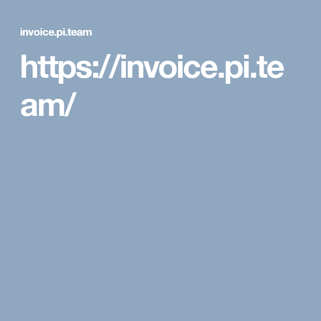 Free and #simple online invoice generator and Invoice creator for ...