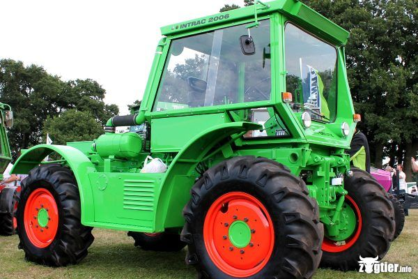 deutz intrac 2006 traktor pinterest traktoren. Black Bedroom Furniture Sets. Home Design Ideas