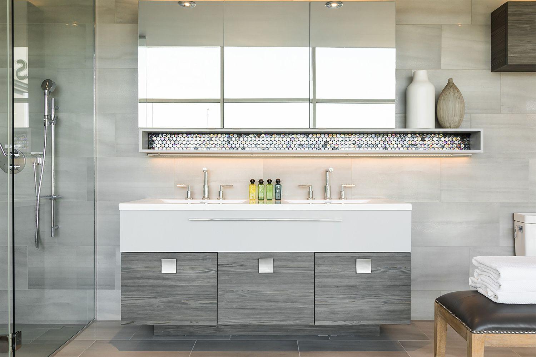 Peinture Pour Wc Ceramique salle de bain moderne | cuisines verdun cette salle de bain