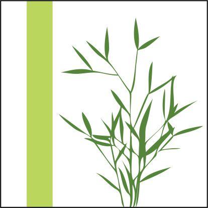 Vectores libres de derechos: Green Flora