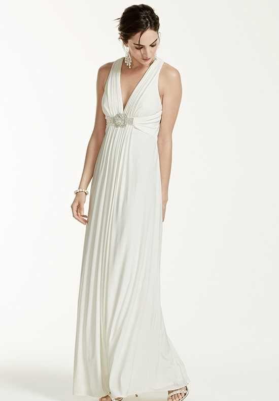 58dae0a5b0ce2 David's Bridal DB Studio Style XS4226 Wedding Dress photo | Wedding ...