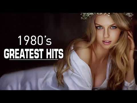 Best Songs Of 1980s - Unforgettable 80s Music Hits - Greatest Golden