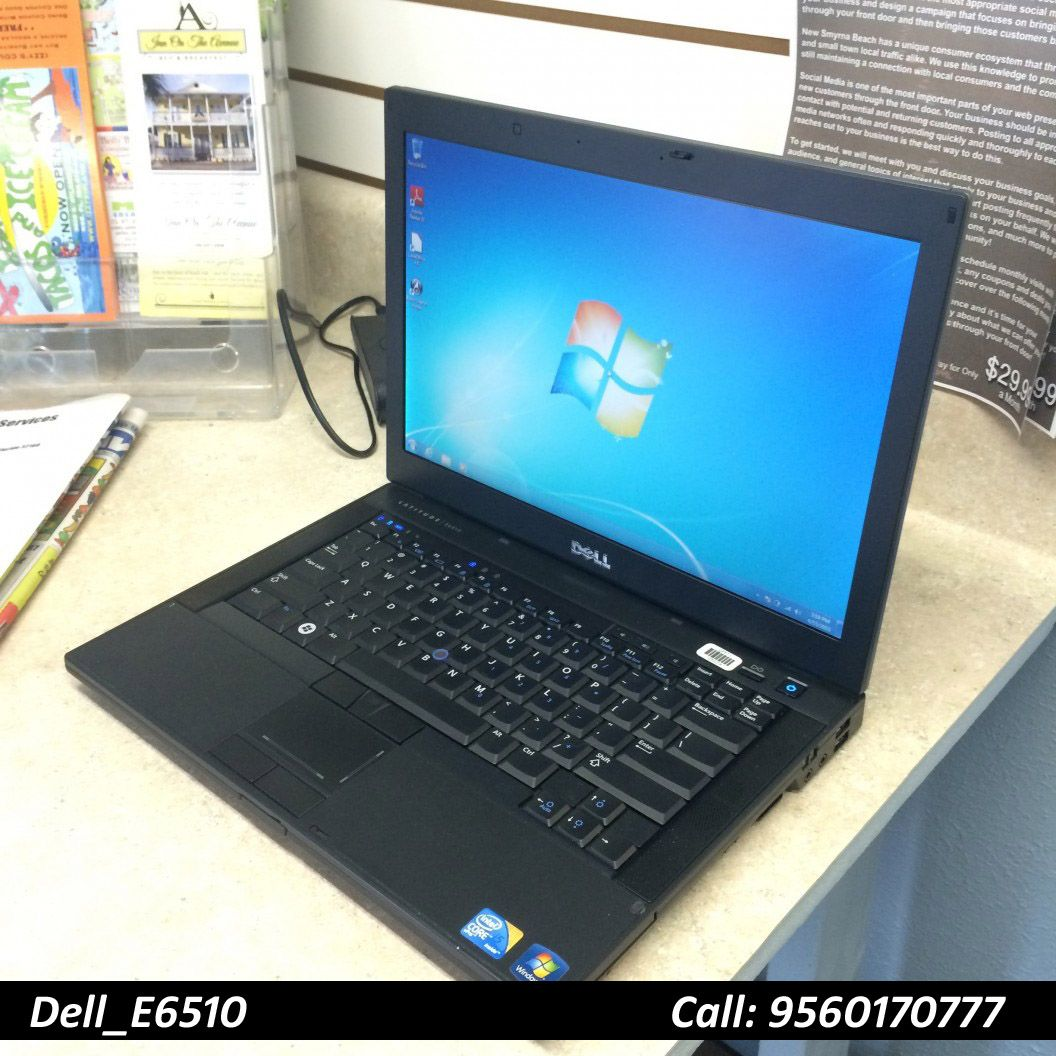 You can get Dell Latitude E6510 Core i5 laptop on rent in Delhi