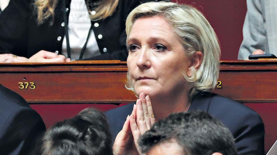 La imputan por malversar fondos de la Eurocámara | Página12