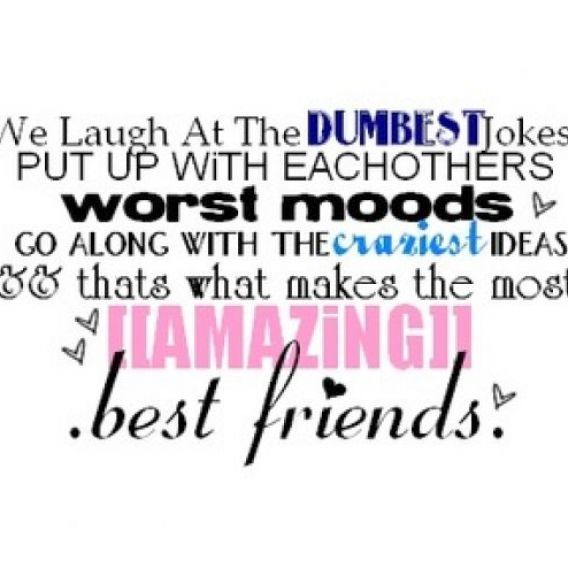 What Are Best Friends Quotes Thank You Quotes For Best Friends