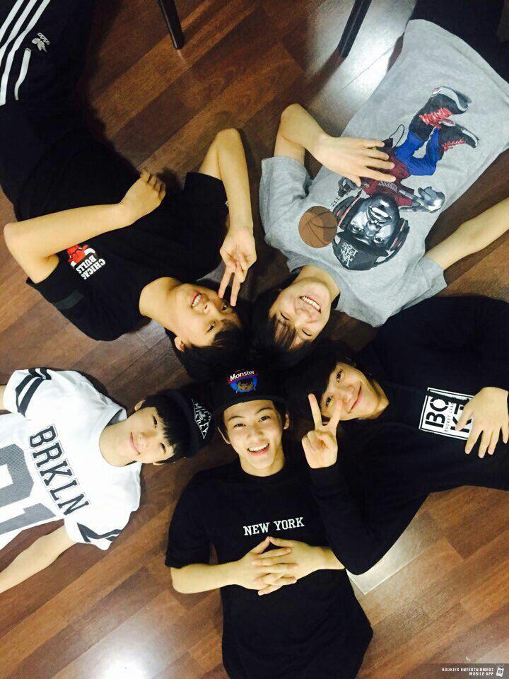 Mark, Jaemin, Jeno, Donghyuck and Jisung #SMROOKIES   Jeno ...