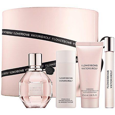 RolfSephora Flowerbomb Gift Zeyna Perfume Viktoramp; Set PTOXkuZi