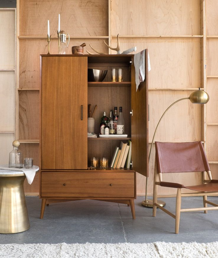 5 Awesome Alternate Uses For Your Wardrobe West Elm Stue Soverom