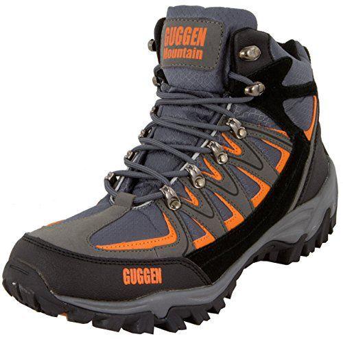 preiswerte Trekkingschuhe mit echtem Leder = gute und preiswerte Trekkingschuhe mit echtem Leder