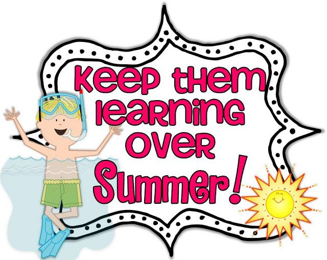 Keep them learning over the Summer! {and a giveaway!} - Little Minds at Work    Summer learning, Kindergarten fun, Summer learning packet
