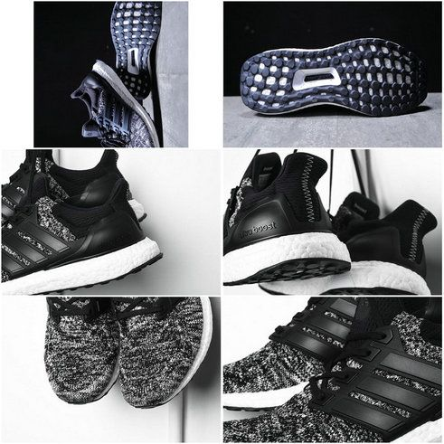 c0465956f3f0d Newest 2017 New Running Shoe Reigning Champ x Trainer adidas Ultra Boost 3  Youth Big Boys
