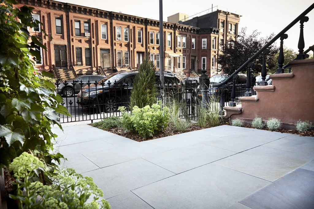 Nyc Garden Design nyc terrace landscaping Garden Design Favorite 7 Urban Garden Design Nyc Bedford Stuyvesant Brownstone Landscape Project Nyc Garden