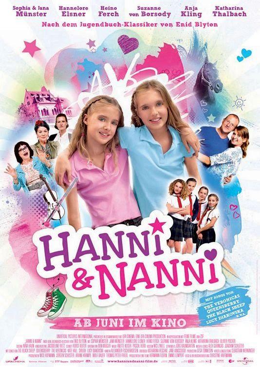 Hanni Und Nanni Film Stream