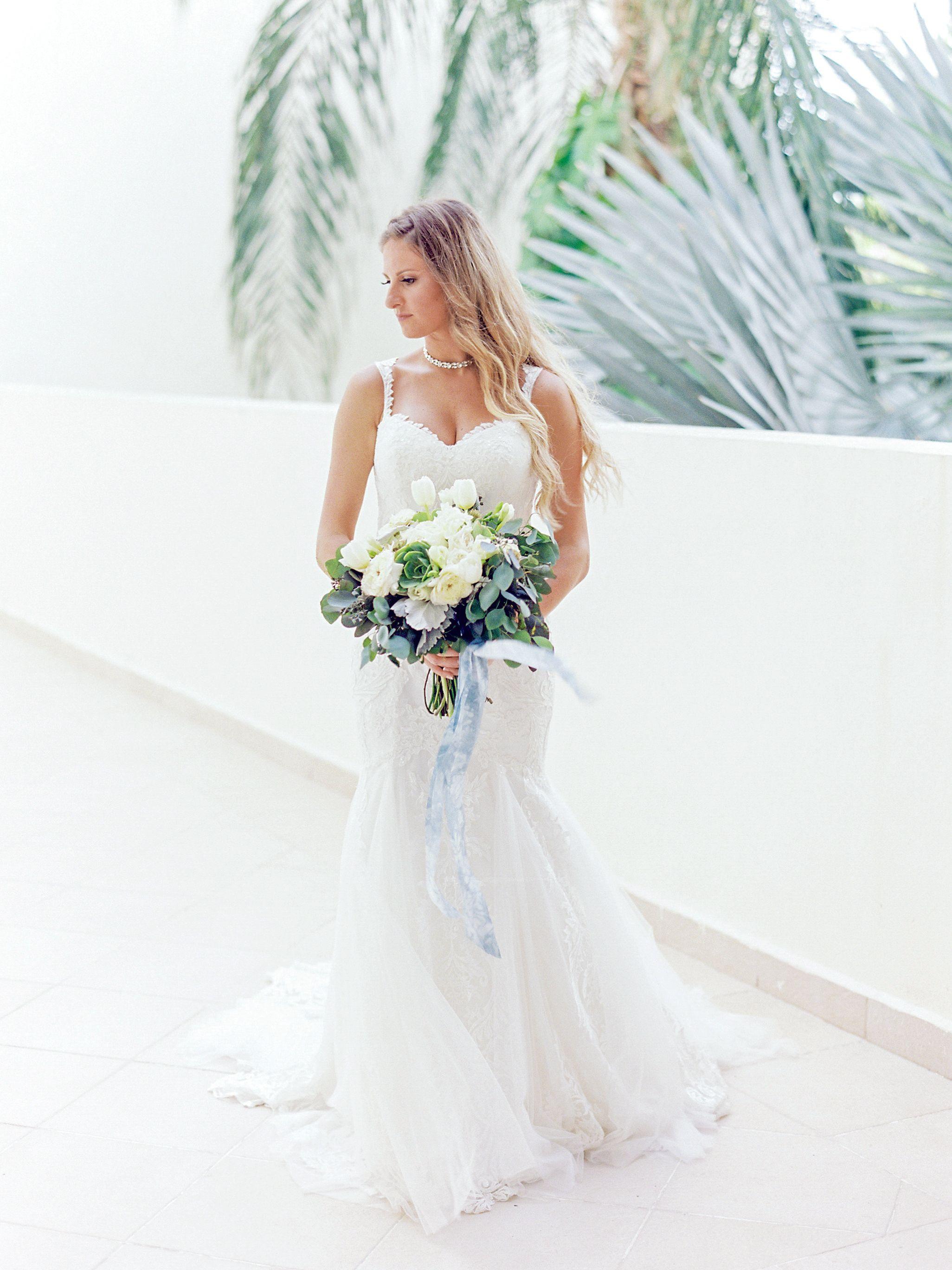 Casablanca Bride Lyndee // Style 2256 Sage