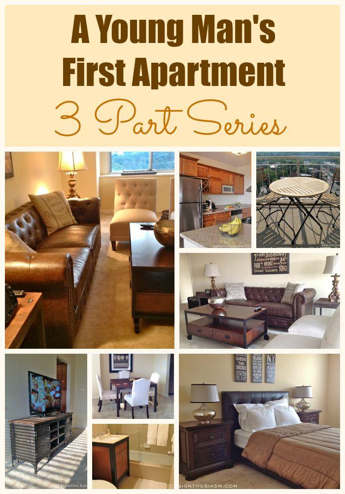 Inspiring Apartment Living Room Ideas