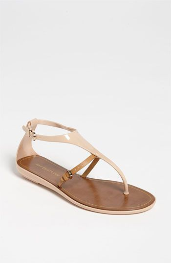 fcf53be8c2e2 Sergio Rossi Thong Sandal | Nordstrom $275 | SHOES | Sandals, Sergio ...