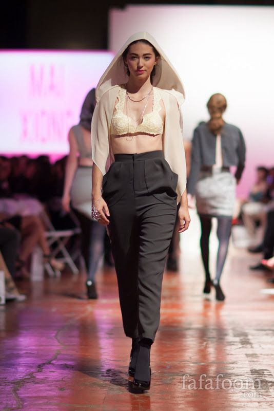 Aica Sf Stylenow 2014 Fashion Show Roaring To The Next Level With Images Fashion 2014 Fashion Bay Area Fashion