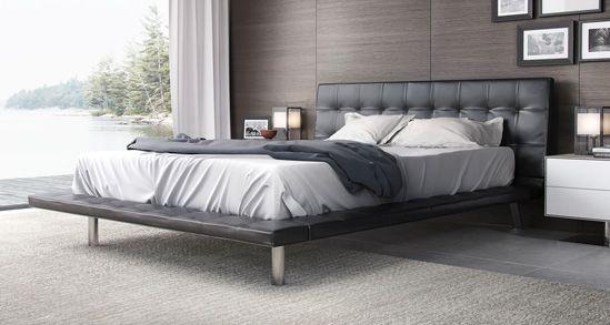 Modern Contemporary Bedroom Furniture in Boulder   Denver ...