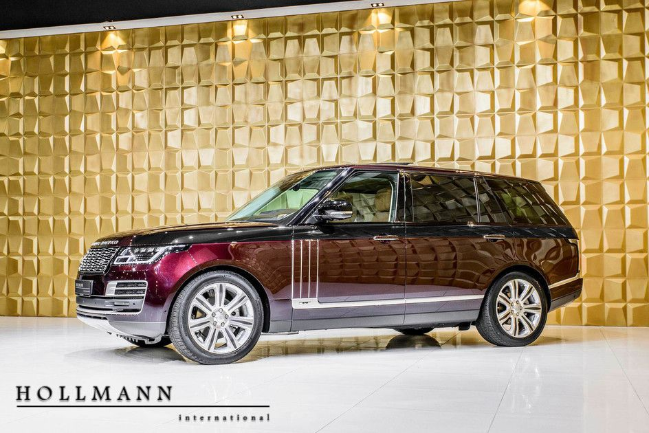31++ Executive cars for sale Wallpaper