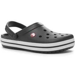 Photo of Crocs mules men, rubber, black Crocs
