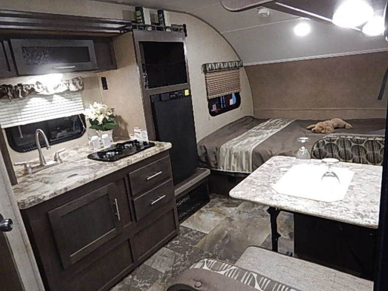 2016 Forest River R Pod Rp 180 Stock 3839 The Outpost Rv Rv