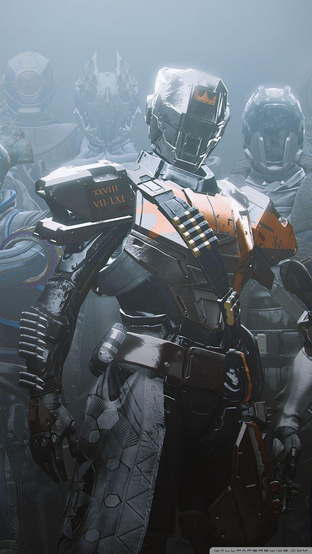 Destiny 2 Shadowkeep Background Iphone Background Art Blade Runner Iphone Wallpaper